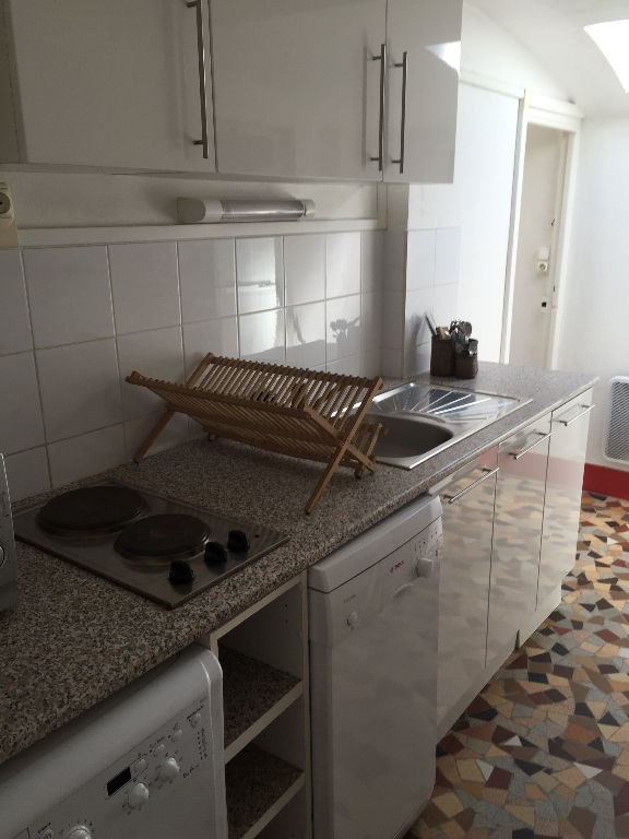 Location vacances appartement Carnon 385€ - Photo 4