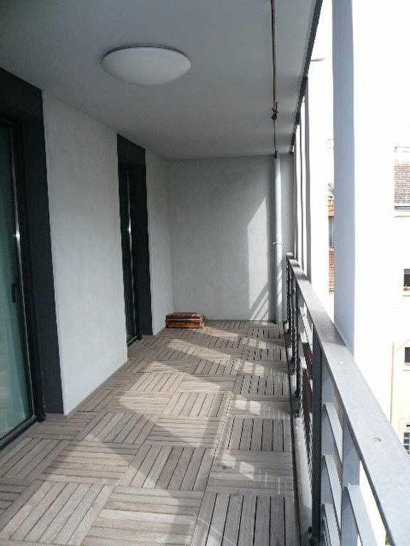 Rental apartment Nice 1 315€ CC - Picture 2