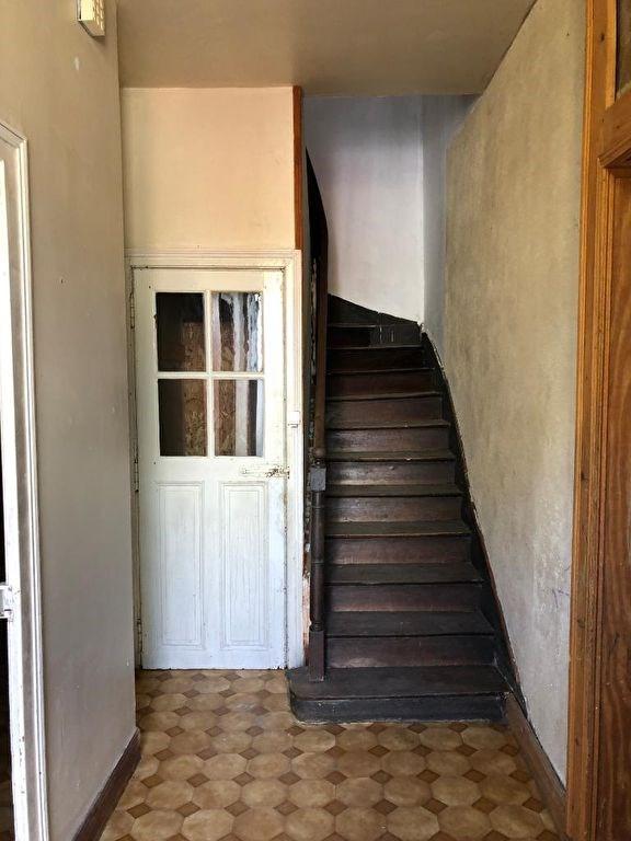 Vente maison / villa Saint aignan sur roe 33500€ - Photo 9