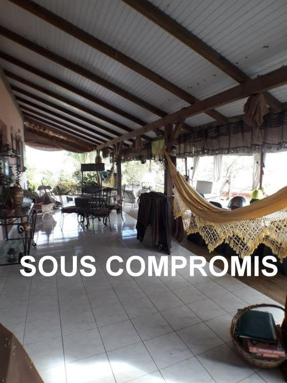 Vente maison / villa Ste luce 275600€ - Photo 1