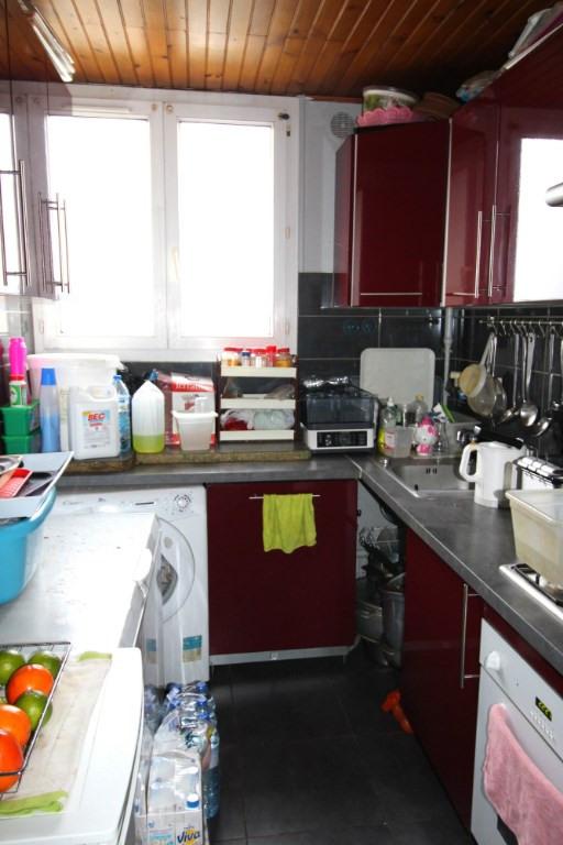 Vente appartement Bezons 165000€ - Photo 4