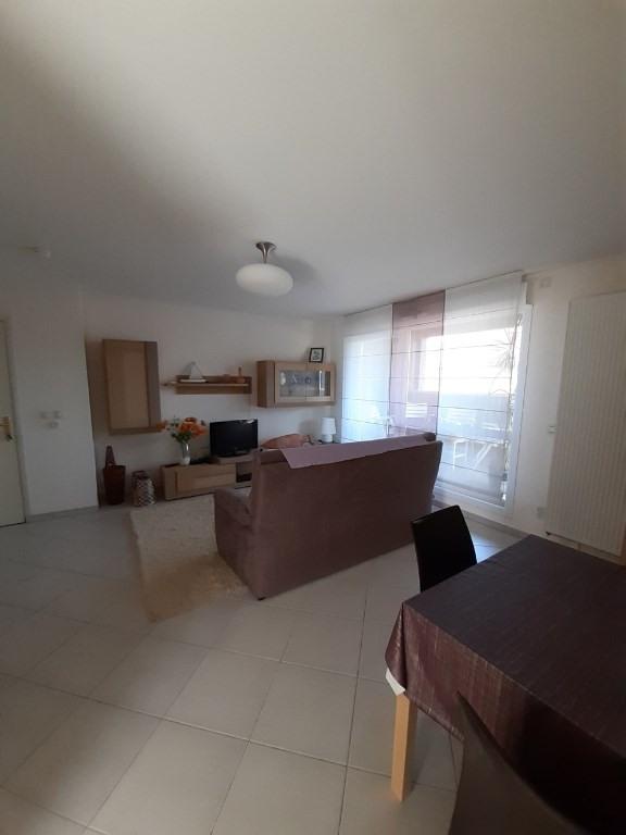 Sale apartment Annemasse 330000€ - Picture 2