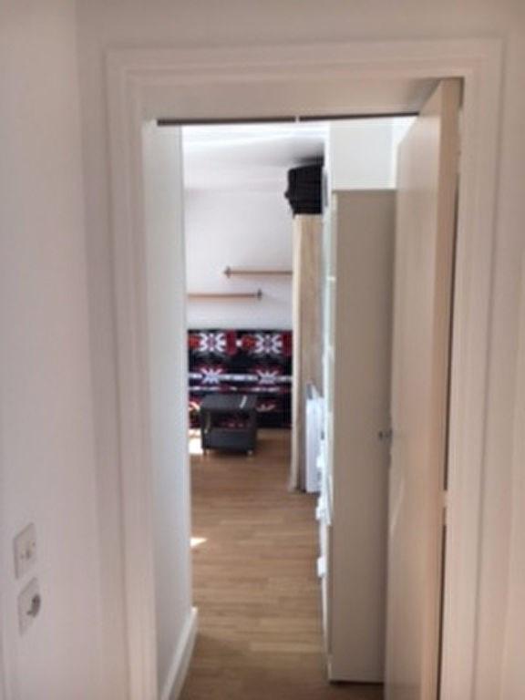 Rental apartment St germain en laye 661€ CC - Picture 5