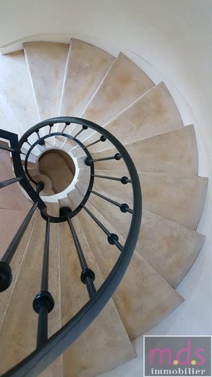 Deluxe sale house / villa Balma 998000€ - Picture 9