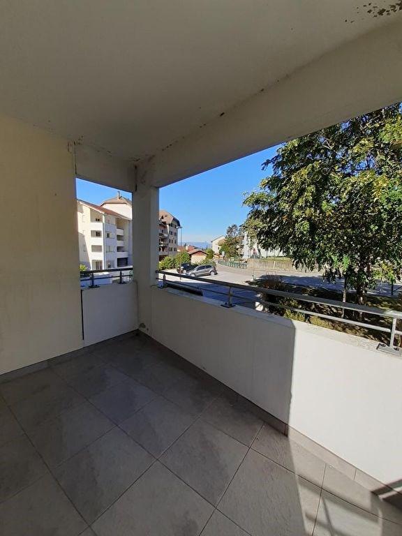 Sale apartment Bonne 220000€ - Picture 5