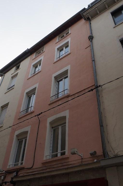 Vendita appartamento Vienne 116000€ - Fotografia 6