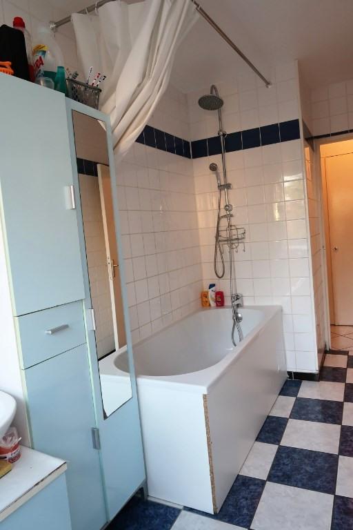 Vente appartement Chenove 95000€ - Photo 5