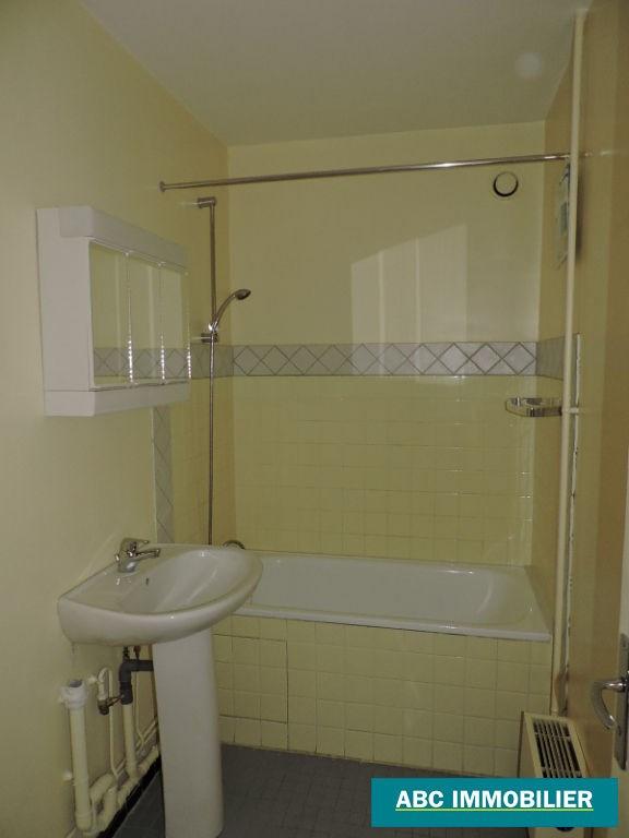 Vente appartement Limoges 44000€ - Photo 6