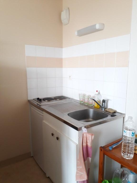 Rental apartment Limoges 270€ CC - Picture 4