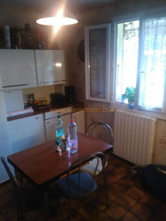 Life annuity house / villa Castres 25000€ - Picture 9
