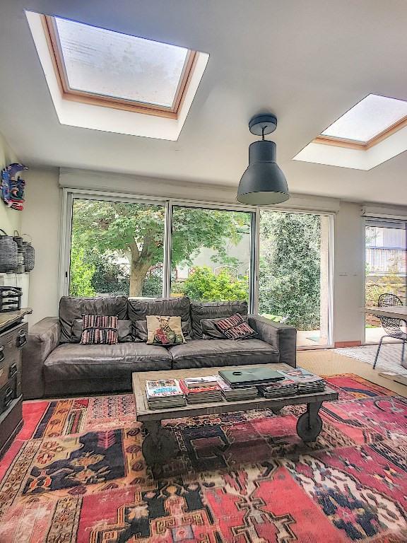 Revenda casa Asnieres sur seine 936000€ - Fotografia 8