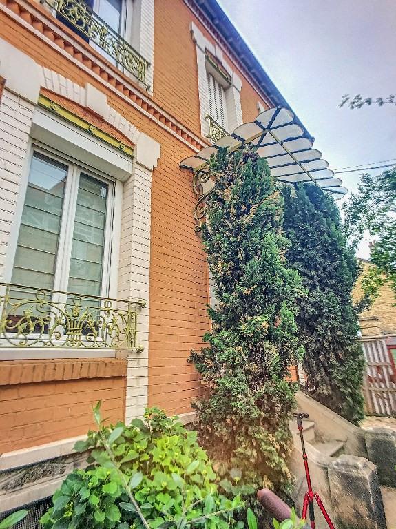 Revenda casa Asnieres sur seine 936000€ - Fotografia 14