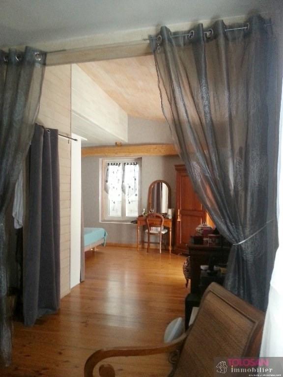 Produit d'investissement maison / villa Baziege 389000€ - Photo 5