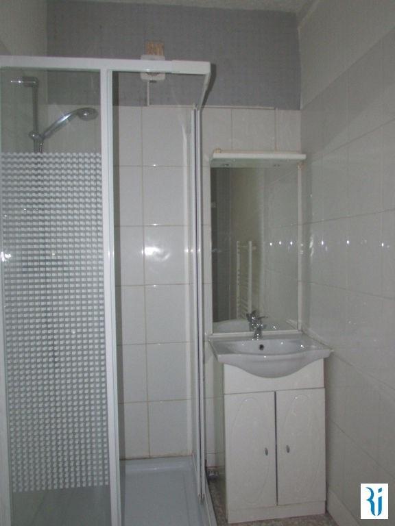Venta  apartamento Rouen 95000€ - Fotografía 4