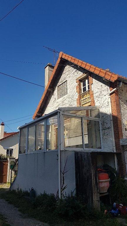 Maison Sartrouville 5 pièce (s) 80 m²
