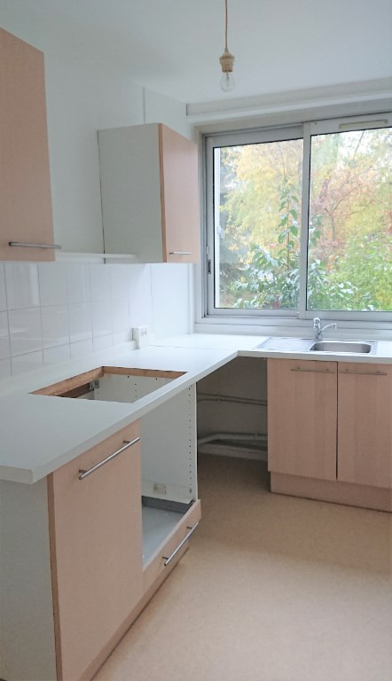 Rental apartment Marly le roi 1009€ CC - Picture 5
