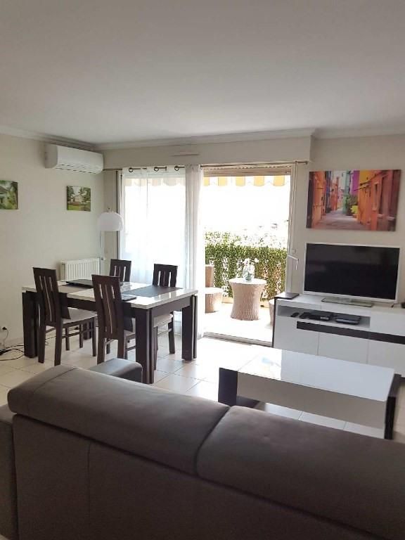Vendita appartamento Nice 258000€ - Fotografia 2