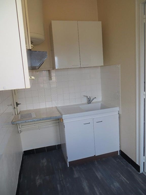 Location appartement Pont du chateau 530€ CC - Photo 1