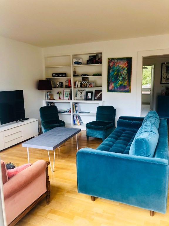 Vendita appartamento Marly le roi 460000€ - Fotografia 4
