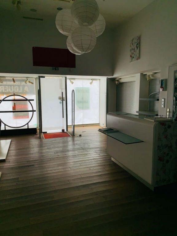Alquiler  oficinas Arras 1500€ HC - Fotografía 3