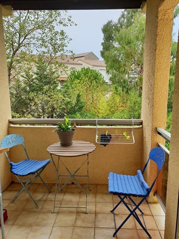 Rental apartment Montpellier 495€ CC - Picture 1