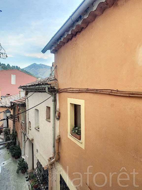 Vente appartement Menton 195 000€ - Photo 1