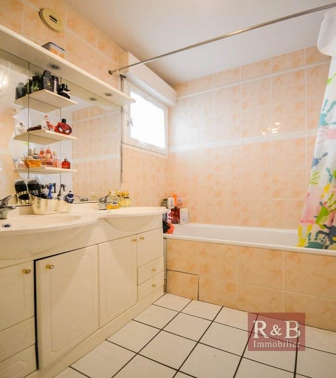 Sale apartment Plaisir 180000€ - Picture 5