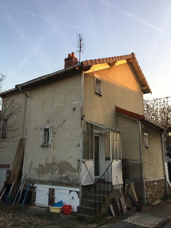 Vente maison / villa Villeneuve saint georges 239000€ - Photo 5