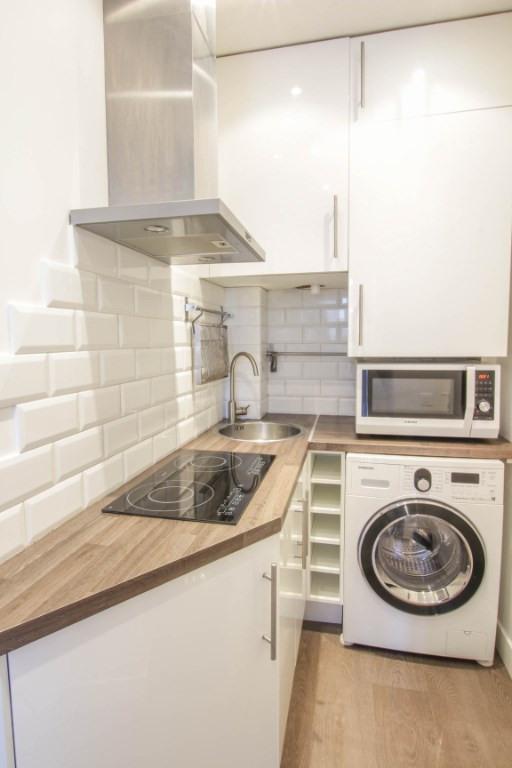 Venta  apartamento Asnieres sur seine 158000€ - Fotografía 2