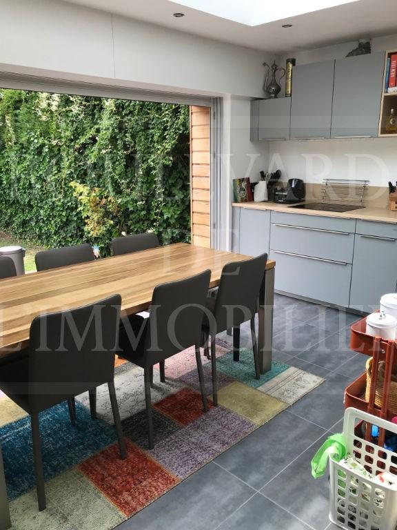 Rental house / villa Mouvaux 1650€ CC - Picture 5
