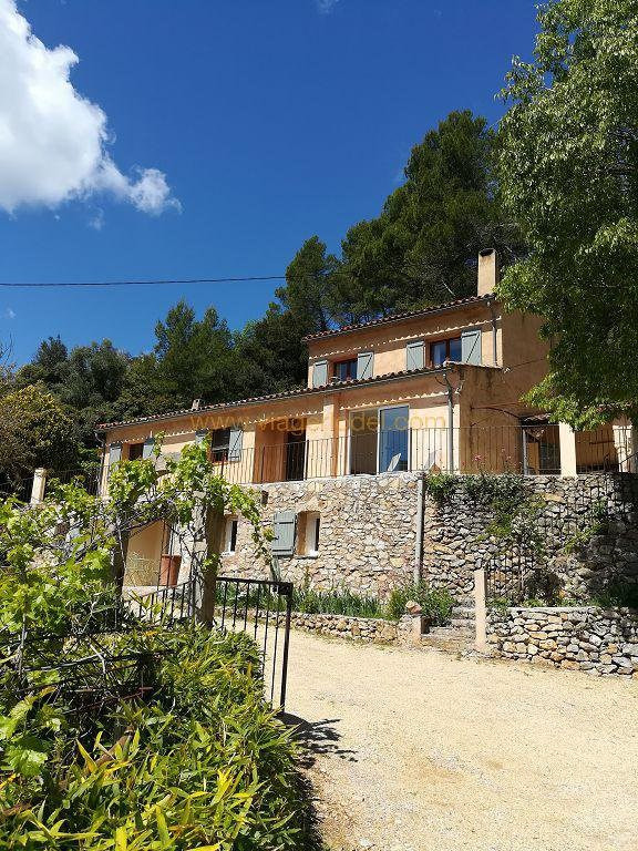 Vente maison / villa Cotignac 500 000€ - Photo 3