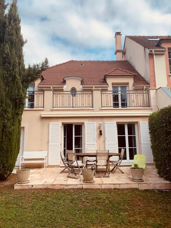 Vente maison / villa Igny 595000€ - Photo 4