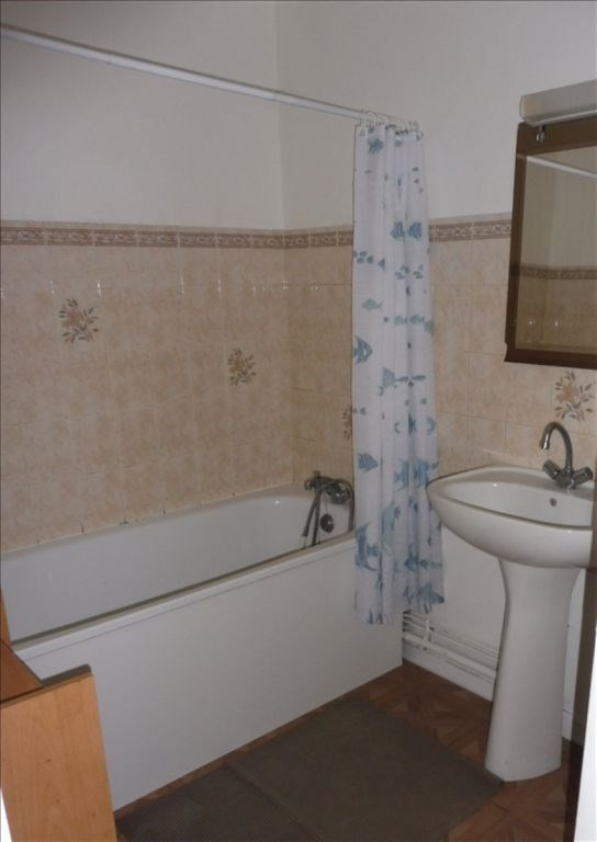 Rental apartment Beaupreau 260€ CC - Picture 3