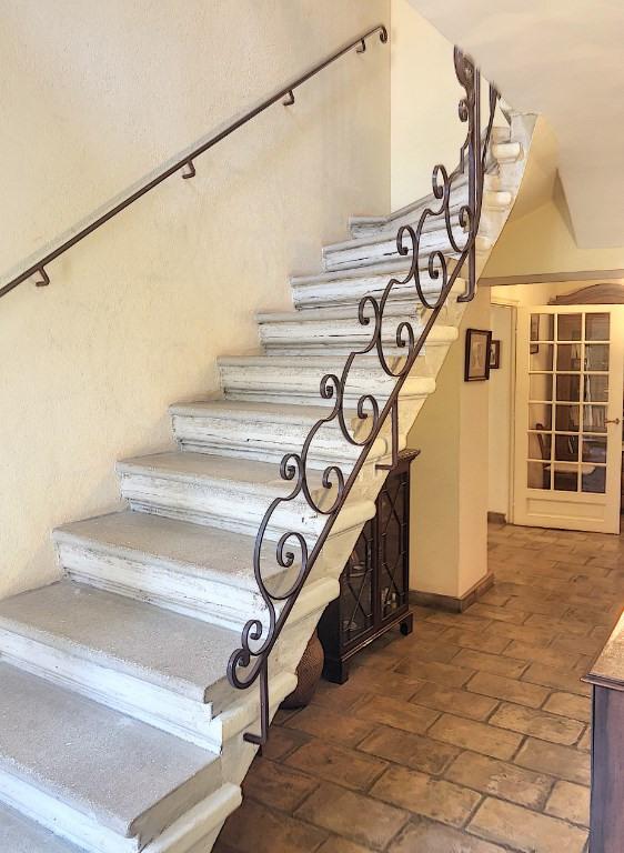 Verkoop van prestige  huis Villeneuve les avignon 740000€ - Foto 7