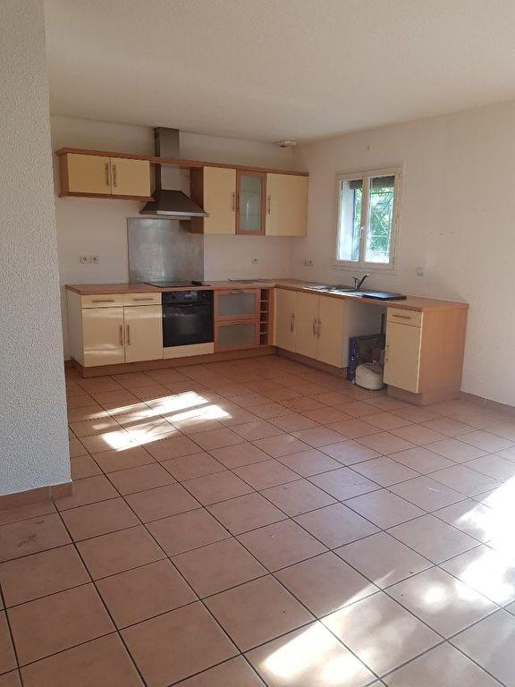 Sale house / villa Parentis en born 207500€ - Picture 4
