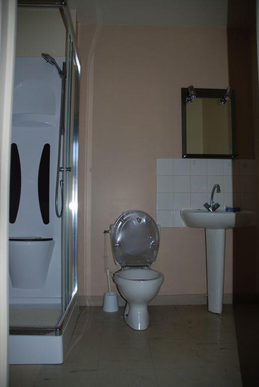 Rental apartment Verneuil d avre et d iton 390€ CC - Picture 3