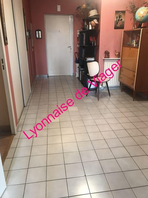Viager appartement Neuville-sur-saône 116000€ - Photo 7