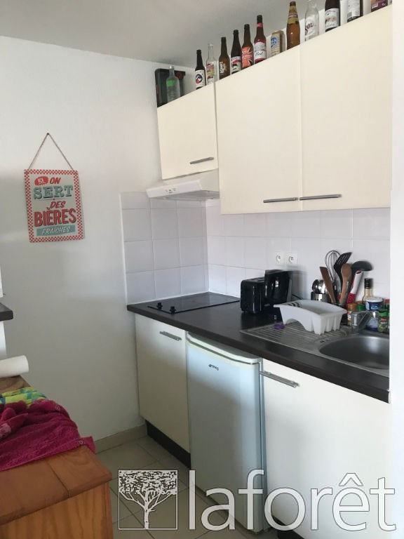 Investment property apartment La verpilliere 118250€ - Picture 2