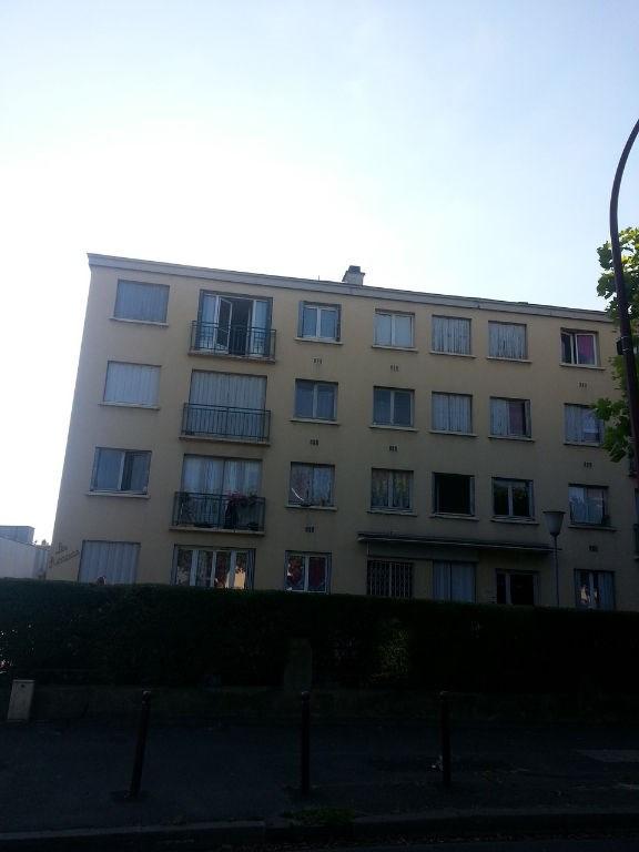 Vente appartement Bondy 91000€ - Photo 1