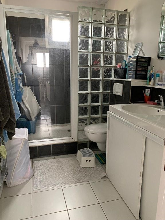 Revenda casa Bezons 345000€ - Fotografia 8