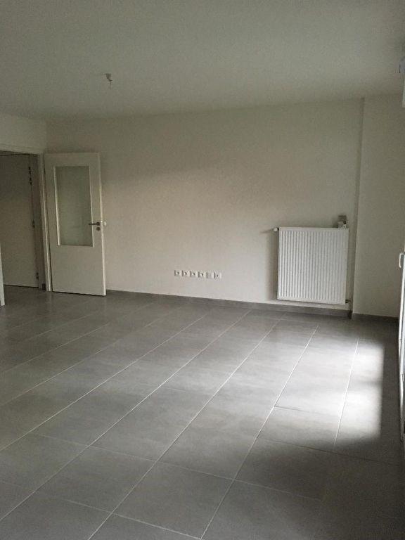 Rental apartment Wissembourg 736€ CC - Picture 5