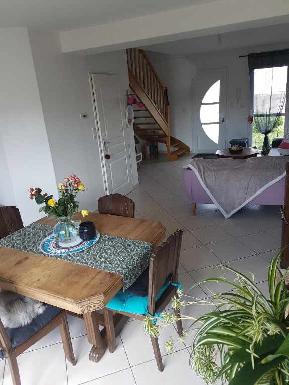 Rental house / villa Chartres 964€ CC - Picture 5