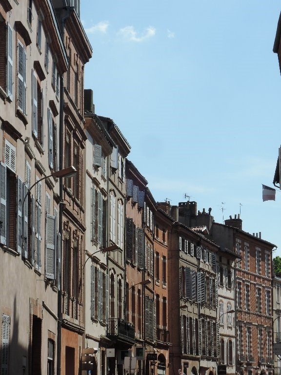 Vente appartement Toulouse 148000€ - Photo 1