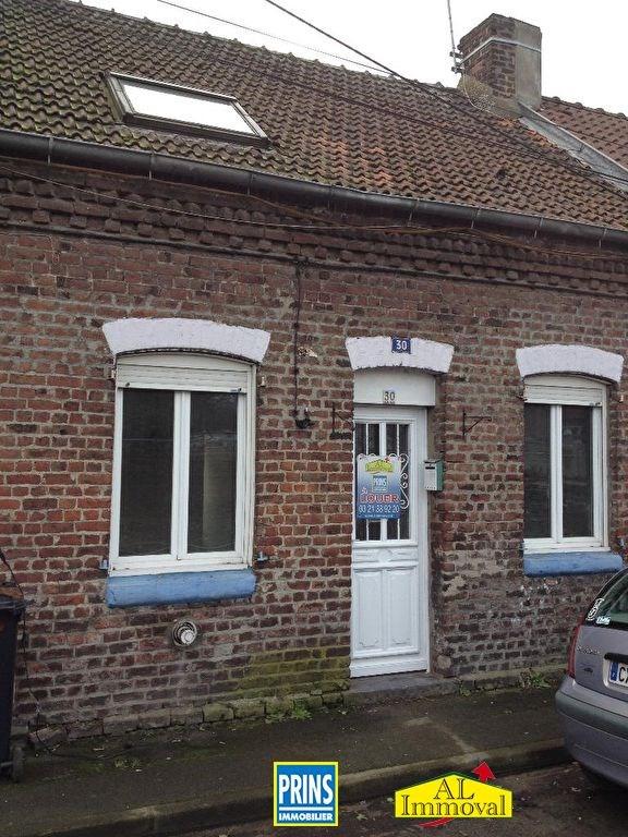 Maison Isbergues 3 pièce (s) 70 m²