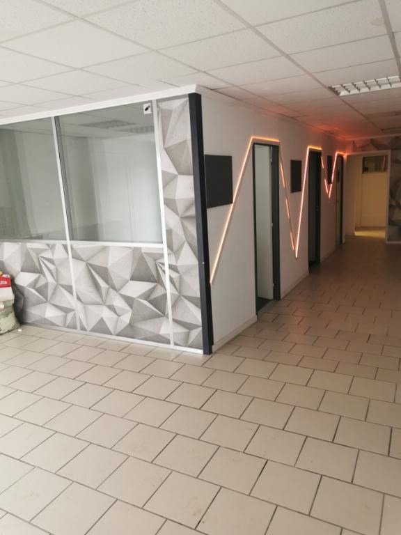 Rental empty room/storage Rochefort 1400€ HC - Picture 3