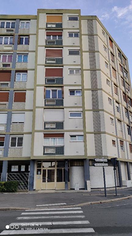 Rental apartment Saint quentin 500€ CC - Picture 1