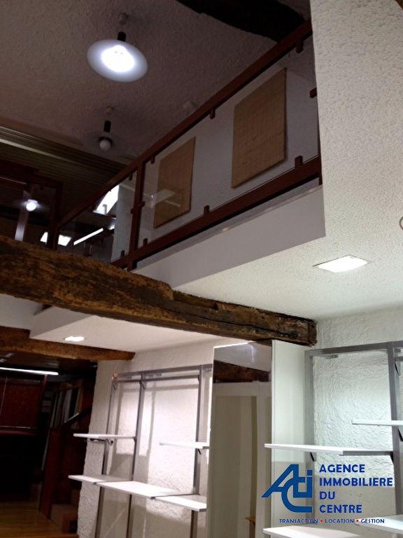 Sale empty room/storage Pontivy 219000€ - Picture 4