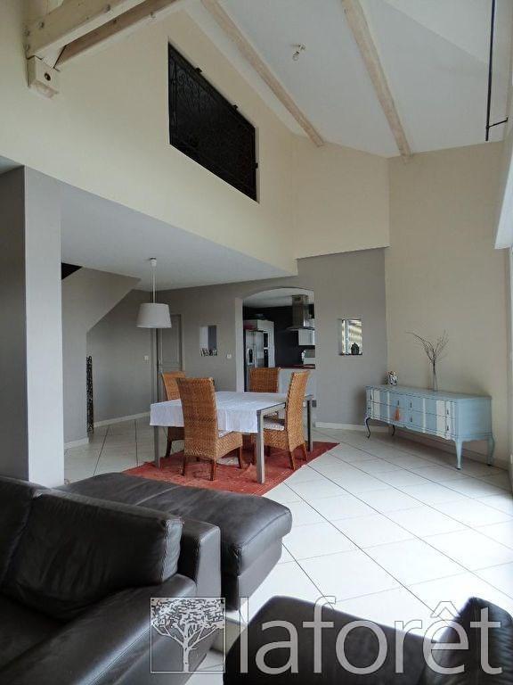 Vente maison / villa Ceyzeriat 299000€ - Photo 10