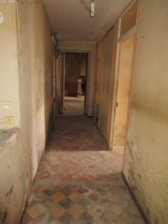 Vente maison / villa Gy les nonains 50000€ - Photo 5