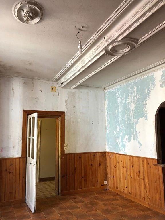 Vente maison / villa Saint aignan sur roe 33500€ - Photo 8